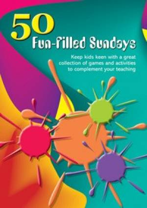 Image of 50 Fun-Filled Sundays other
