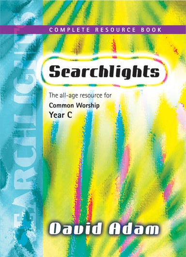 Image of Searchlights Year C Complete Resource other