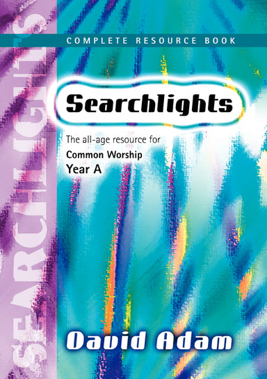 Image of Searchlights Complete Resource Book Year A other