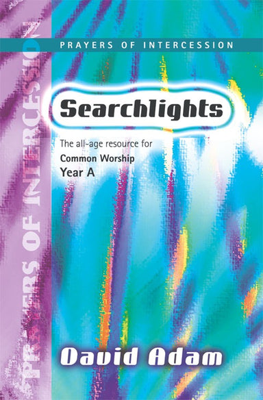 Image of Searchlights Prayers of Intercession other