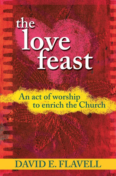 Image of The Love Feast other