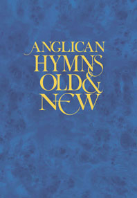 Image of Anglican Hymns Old And New Large Print Words other
