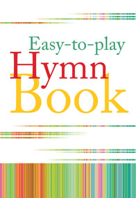 Image of Easy To Play Hymn Book other