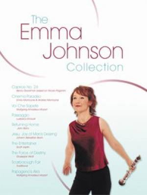 Image of The Emma Johnson Collection other