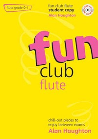 Image of Fun Club for Flute: Student Edition, Grade 0-1 other