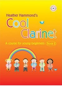 Image of Cool Clarinet - Book 2 Student other