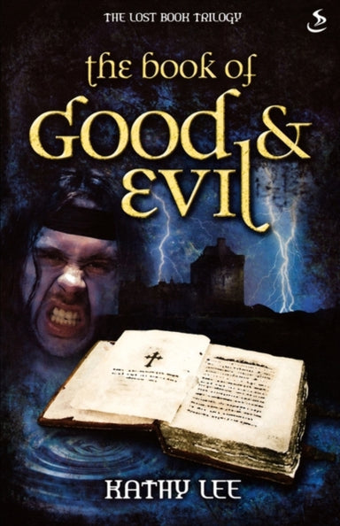 Image of The Book of Good and Evil other