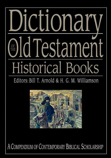 Image of Dictionary of the Old Testament: Historical books other