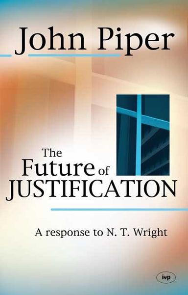 Image of The Future Of Justification other