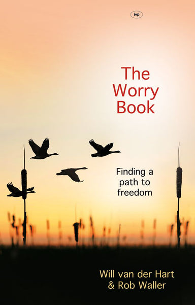 Image of The Worry Book other