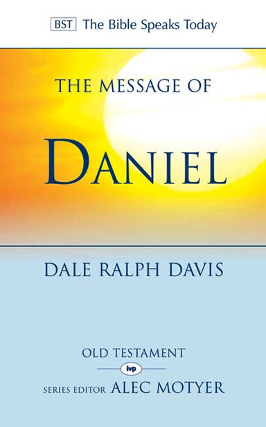 Image of The Message of Daniel other