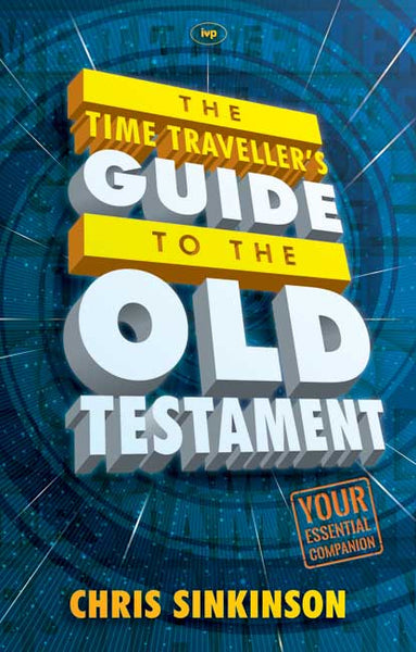 Image of Time Travel to the Old Testament other