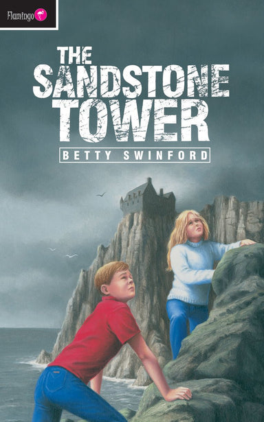 Image of The Sandstone Tower other