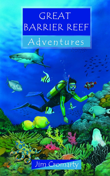 Image of Great Barrier Reef Adventures other