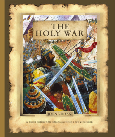 Image of The Holy War other