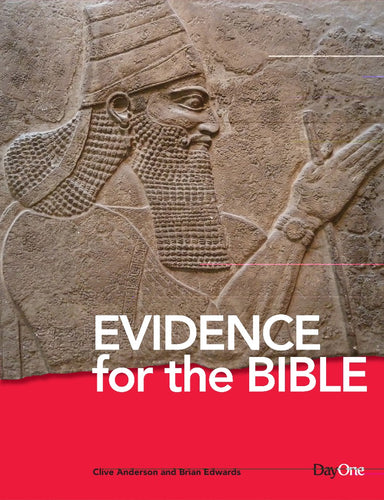 Image of Evidence For The Bible other