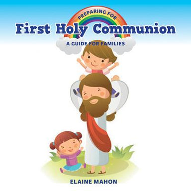 Image of Preparing for First Holy Communion other