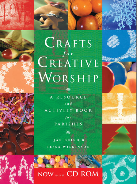Image of Crafts for Creative Worship other