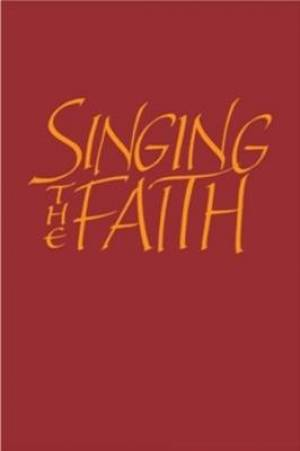 Image of Singing the Faith Words Edition other