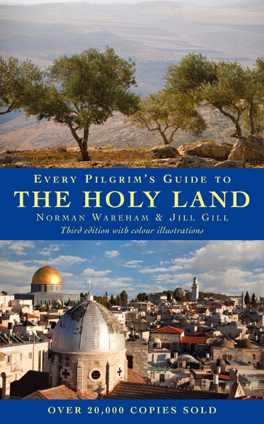 Image of Every Pilgrim's Guide to the Holy Land other