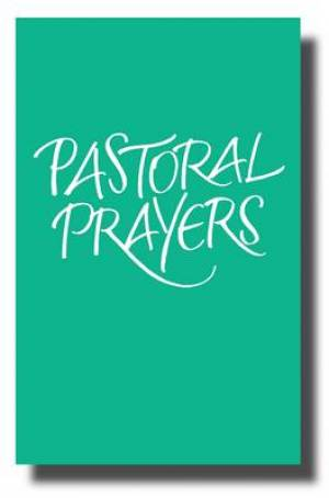 Image of Alternative Pastoral Prayers other