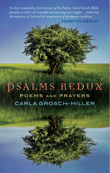 Image of Psalms Redux other