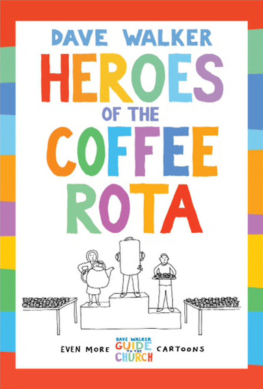 Image of Heroes of the Coffee Rota other