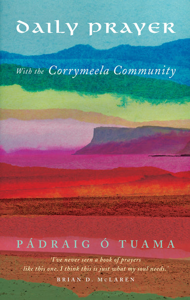 Image of Daily Prayer with the Corrymeela Community other