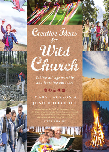 Image of Creative Ideas for Wild Church other