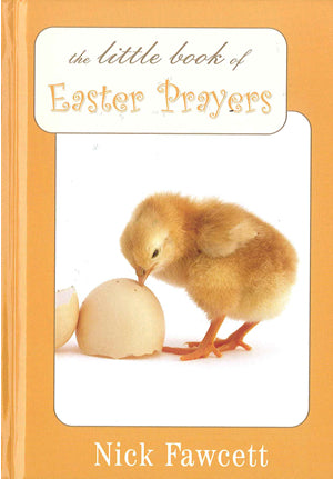 Image of Little Book Of Easter Prayers other