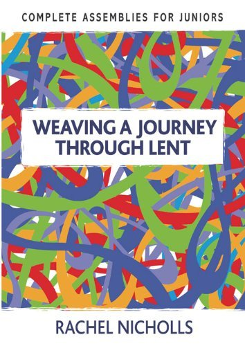 Image of Weaving A Journey Through Lent other