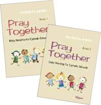 Image of Pray Together other