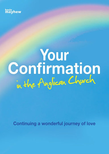 Image of Your Confirmation in the Anglican Church other