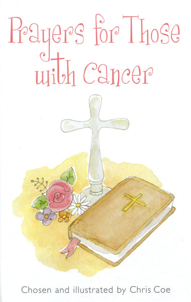 Image of Prayers for Those with Cancer other