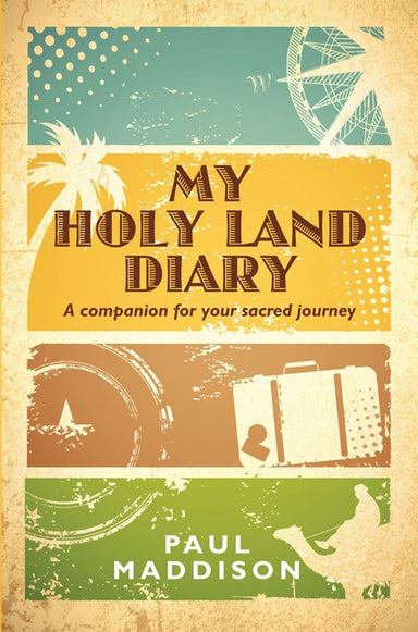 Image of My Holy Land Diary other
