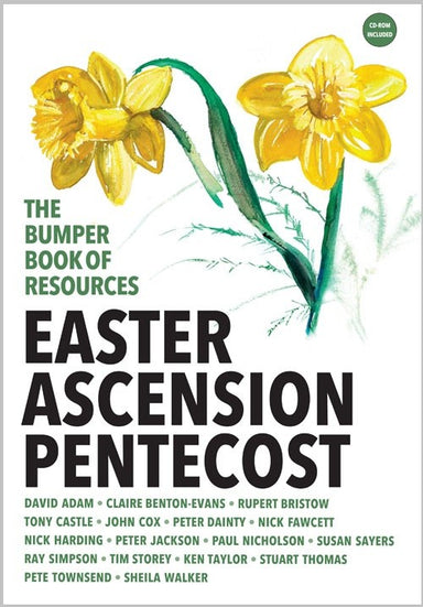 Image of The Bumper Book of Resources : Easter, Ascension & Pentecost (Volume 4) other