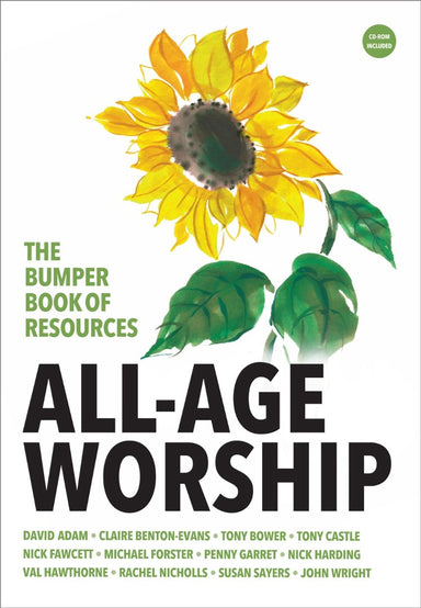 Image of The Bumper Book of Resources : All-Age Worship (Volume 7) other