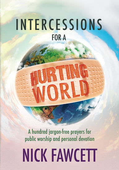 Image of Intercessions For A Hurting World other