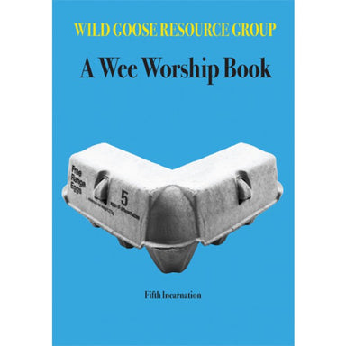 Image of A Wee Worship Book 5th Edition other