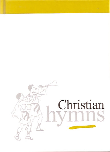Image of Christian Hymns: Words Edition other
