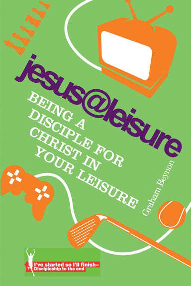 Image of Jesus@leisure other