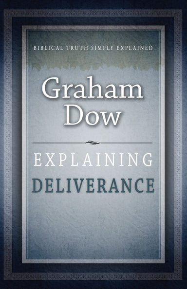 Image of Explaining Deliverance other