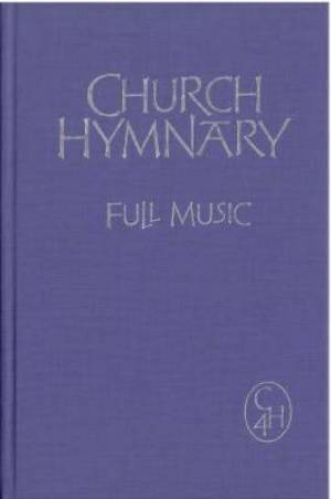 Image of Church Hymnary 4th Ed Full Music other