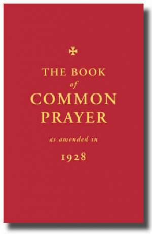 Image of Book Of Common Prayer As Proposed In 1928 other