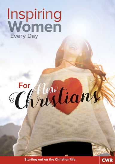 Image of Inspiring Women Every Day for New Christians other