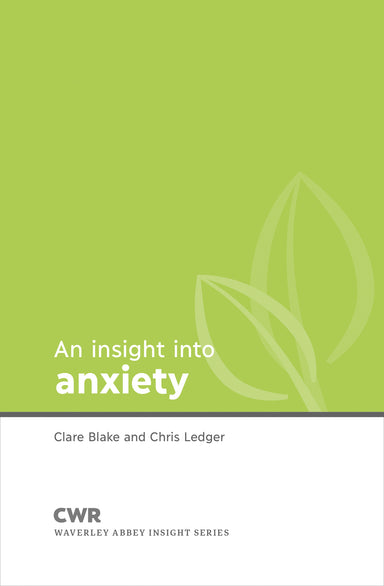 Image of Insight Into Anxiety other