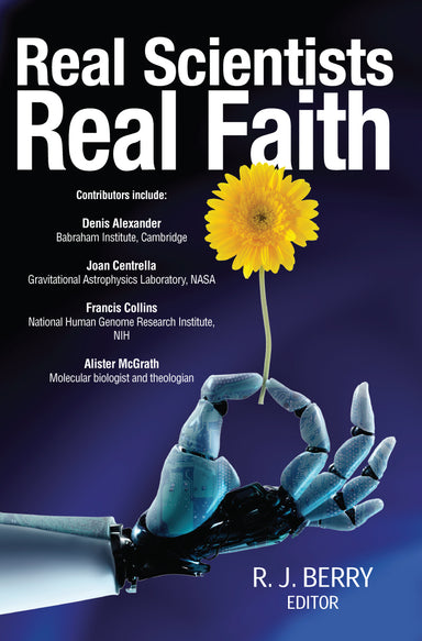 Image of Real Scientists Real Faith other