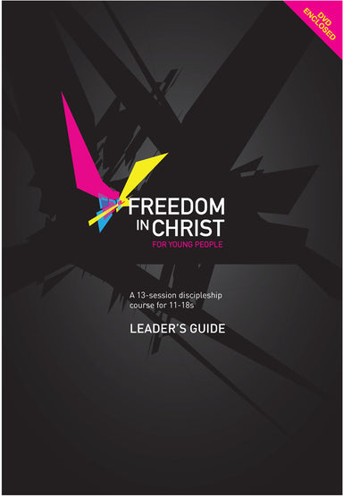 Image of Freedom in Christ for Young People other