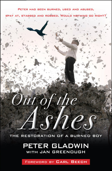 Image of Out of the Ashes other
