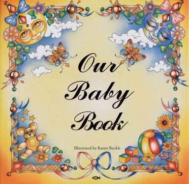 Image of Our Baby Book other